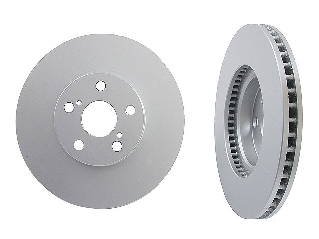 Toyota Matrix Rotors > Toyota Matrix Disc Brake Rotor