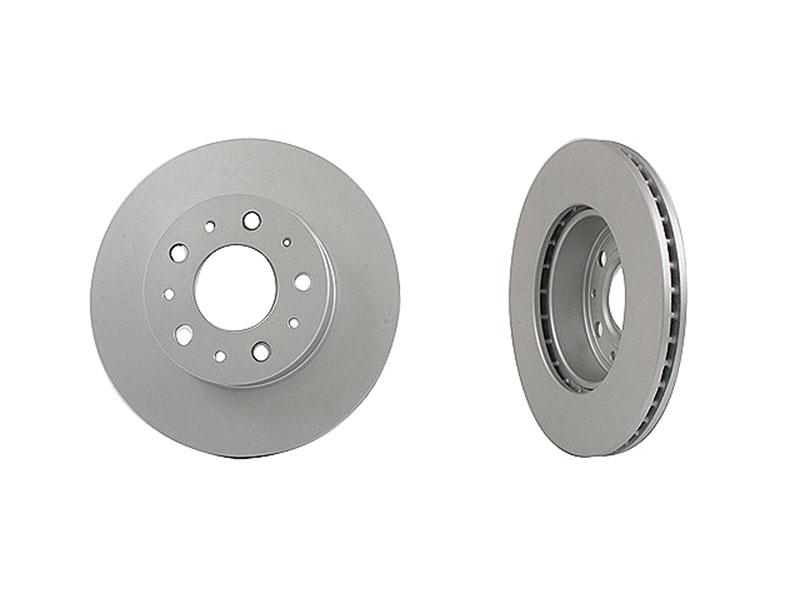 Volvo 740 Brakes > Volvo 740 Disc Brake Rotor
