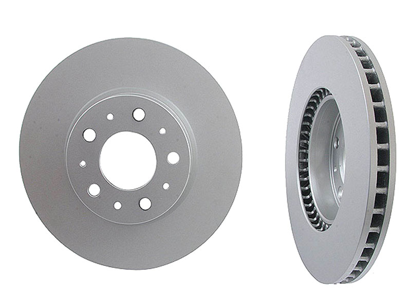 Volvo S70 Rotors > Volvo S70 Disc Brake Rotor