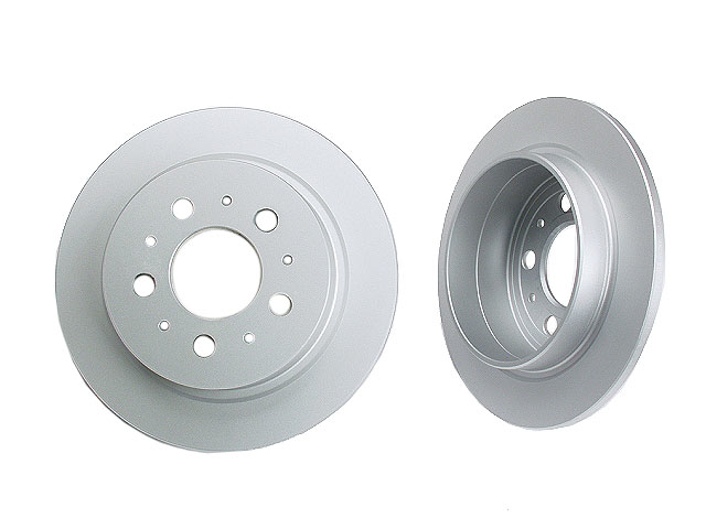 Volvo 960 Rotors > Volvo 960 Disc Brake Rotor