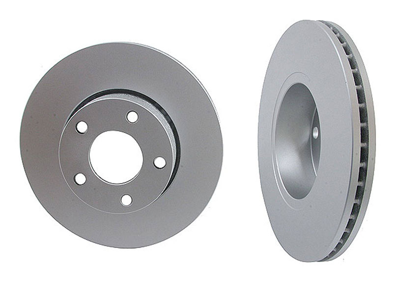 Audi S6 Brake Disc > Audi S6 Disc Brake Rotor