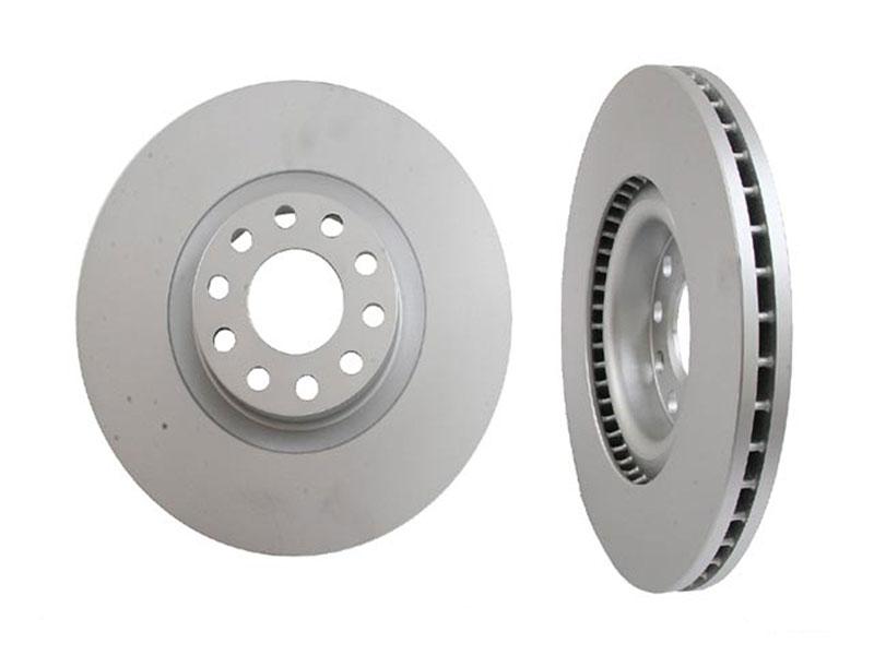Audi Brake Disc > Audi A6 Disc Brake Rotor