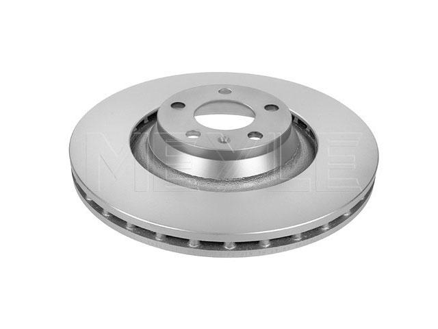 Audi Brake Disc > Audi A6 Quattro Disc Brake Rotor