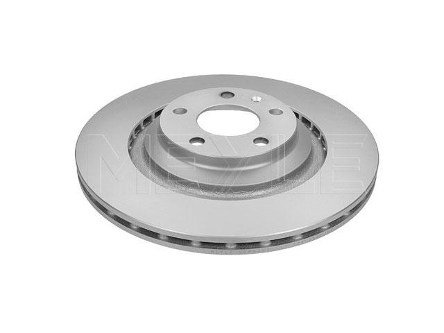 Audi Brakes > Audi A6 Disc Brake Rotor