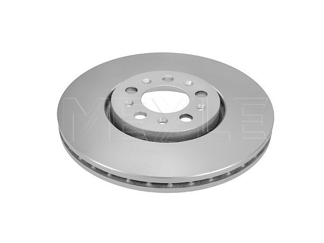 Volkswagen Golf Brake Disc > VW Golf Disc Brake Rotor