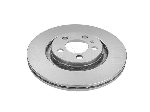VW Beetle Rotors > VW Beetle Disc Brake Rotor