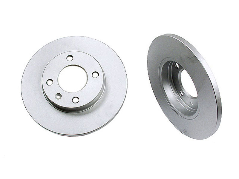 Volkswagen Brake Disc > VW Rabbit Pickup Disc Brake Rotor
