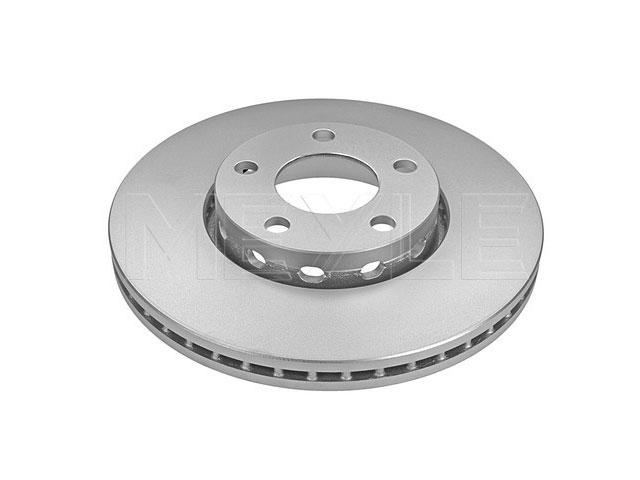 Audi Brake Disc > Audi A4 Quattro Disc Brake Rotor