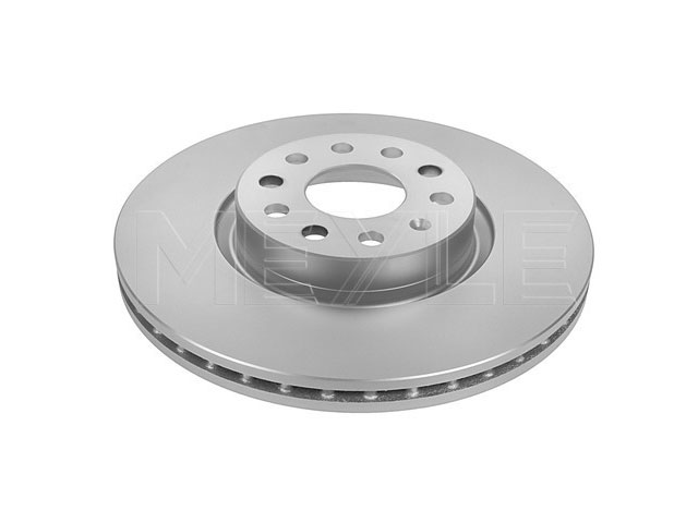VW Brake Disc > VW Eos Disc Brake Rotor
