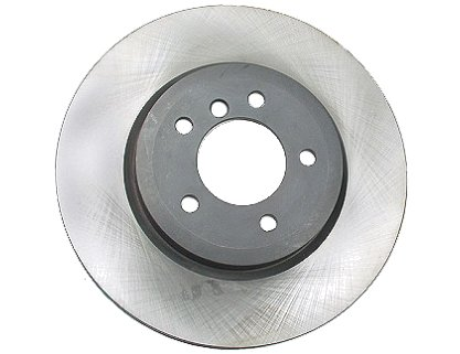 Acura RSX Brake Disc > Acura RSX Disc Brake Rotor