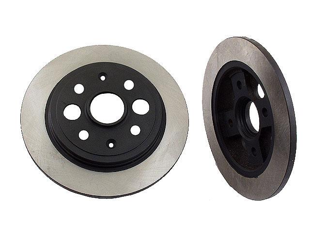 Acura Brake Disc > Acura Integra Disc Brake Rotor