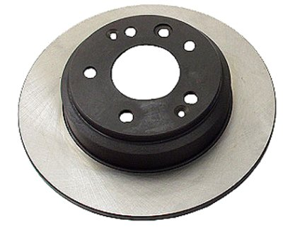 Acura Brake Disc > Acura RL Disc Brake Rotor