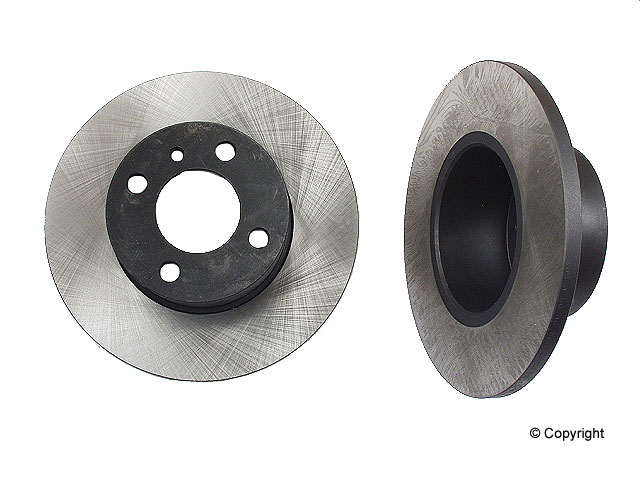 BMW 320I Rotors > BMW 320i Disc Brake Rotor