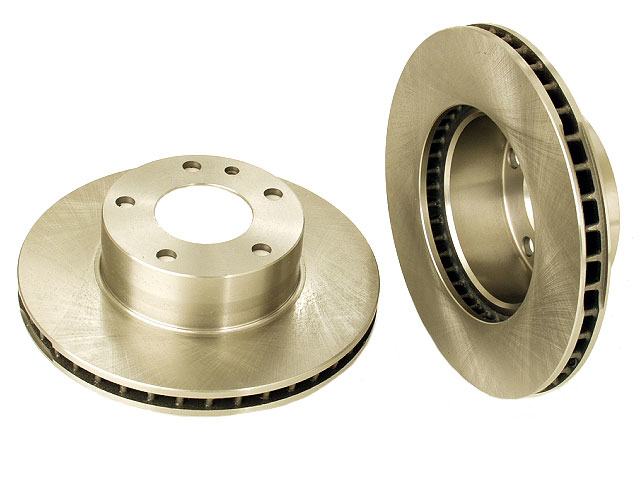 BMW Brake Rotors > BMW 733i Disc Brake Rotor