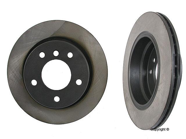 BMW 323CI Brakes > BMW 323Ci Disc Brake Rotor