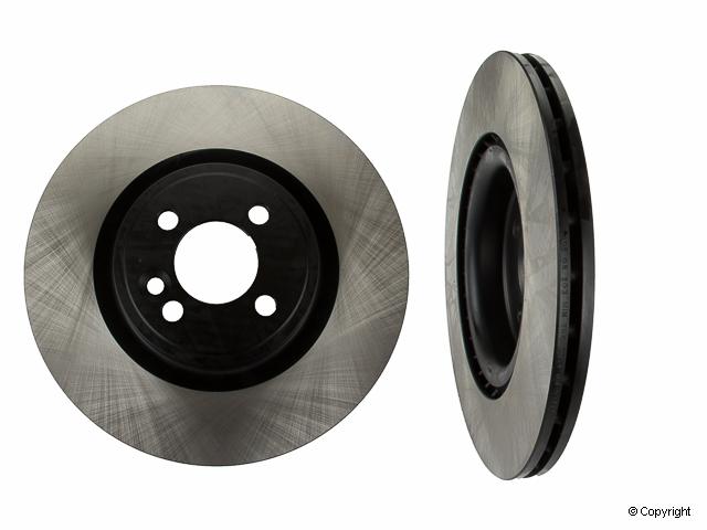 Mini Brake Disc > Mini Cooper Disc Brake Rotor