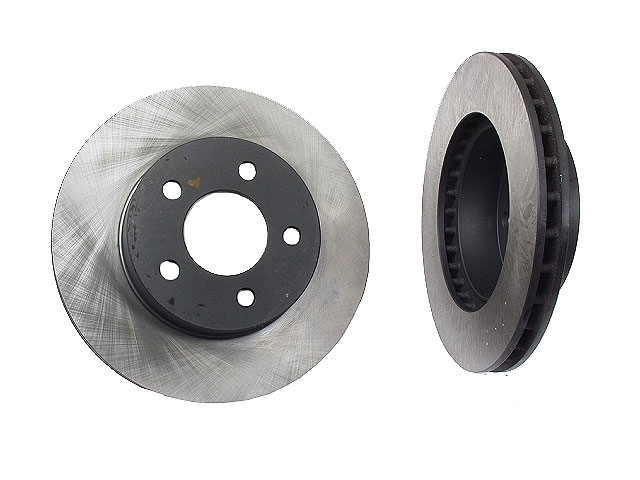 Mazda B4000 Brakes > Mazda B4000 Disc Brake Rotor