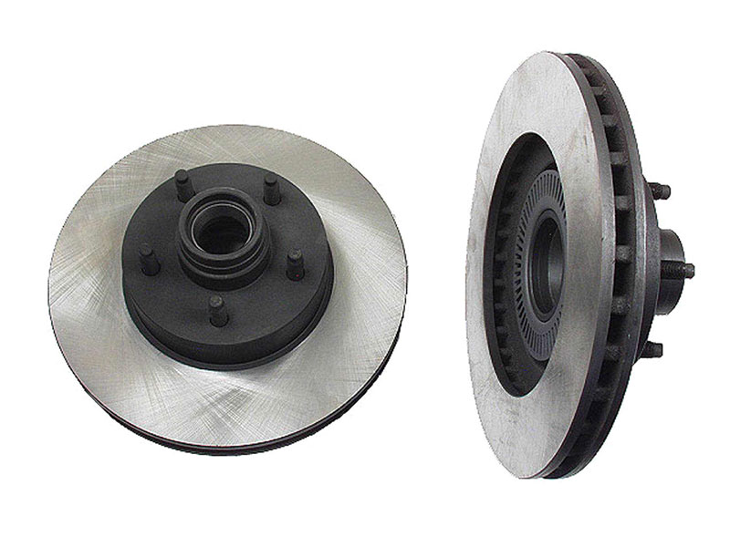 Mazda B4000 Brake Disc > Mazda B4000 Disc Brake Rotor