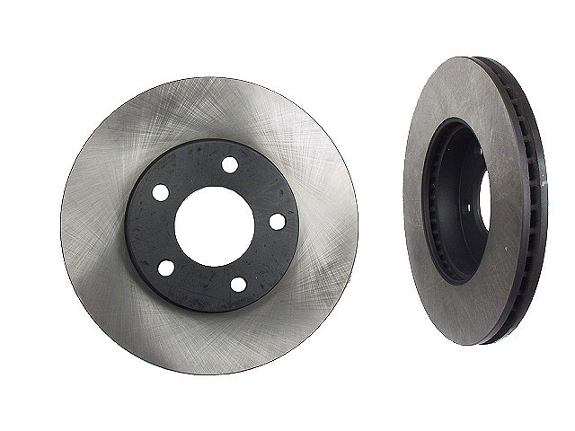Mazda Brake Rotor > Mazda Tribute Disc Brake Rotor