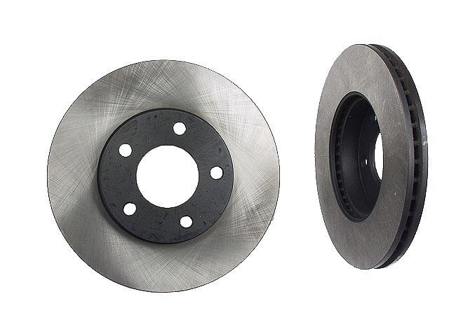 Mazda Brake Disc > Mazda Tribute Disc Brake Rotor