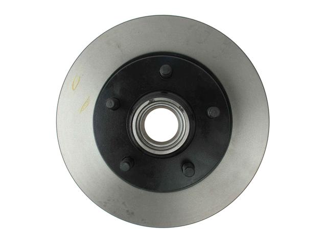 Mazda B2500 Brakes > Mazda B2500 Disc Brake Rotor
