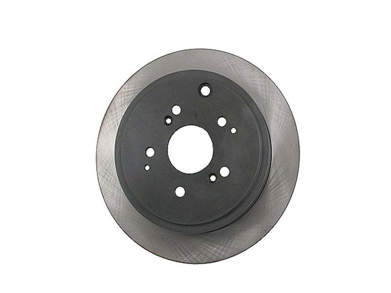 Honda Pilot Brake Disc > Honda Pilot Disc Brake Rotor