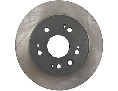 Honda Brake Rotors > Honda CR-V Disc Brake Rotor