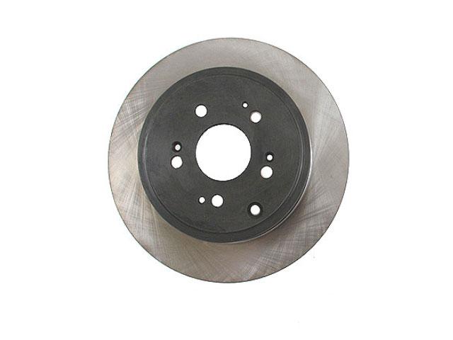 Honda Ridgeline Rotors > Honda Ridgeline Disc Brake Rotor