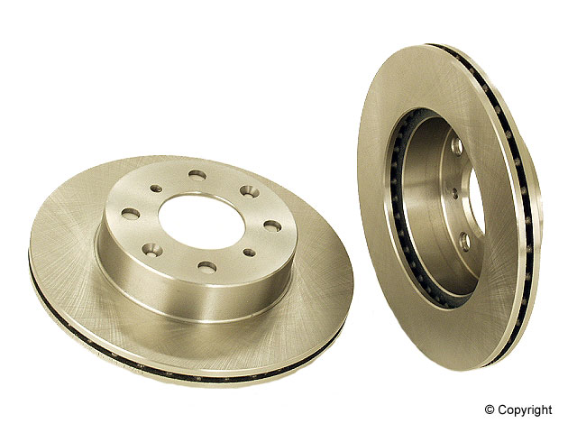 Honda Civic Rotors > Honda Civic Disc Brake Rotor