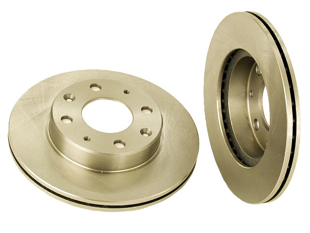 Honda Brake Disc > Honda Insight Disc Brake Rotor