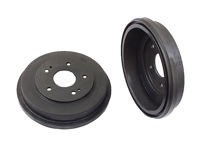 Honda Brake Drum > Honda CR-V Brake Drum