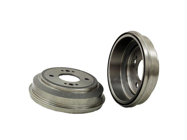 Honda Brake Drum > Honda Civic Del Sol Brake Drum