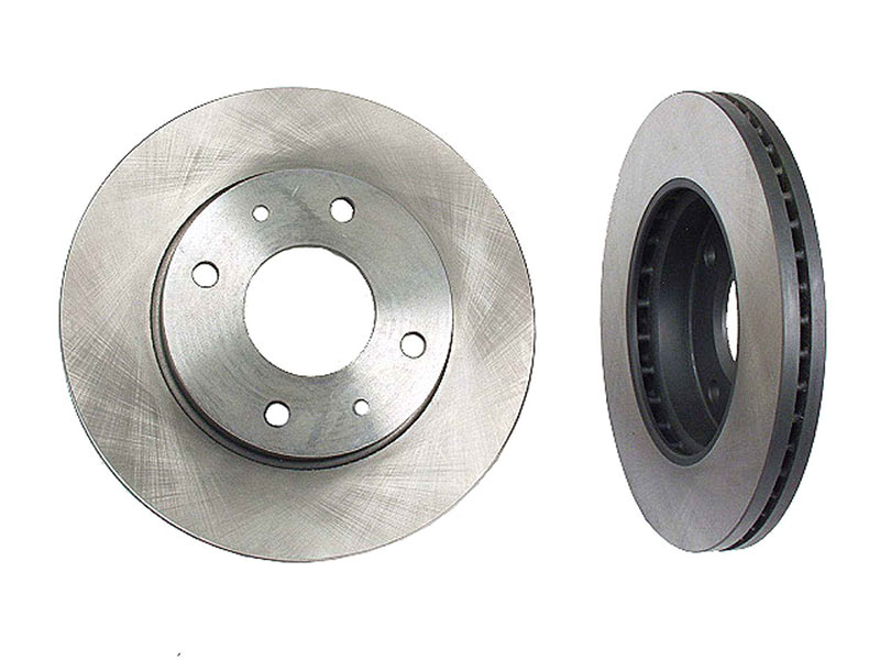 Hyundai Brake Disc > Hyundai Elantra Disc Brake Rotor