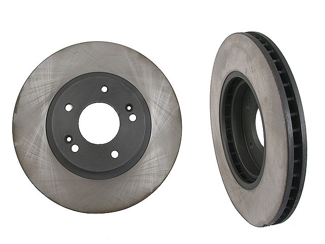 Hyundai Brake Rotors > Hyundai Santa Fe Disc Brake Rotor