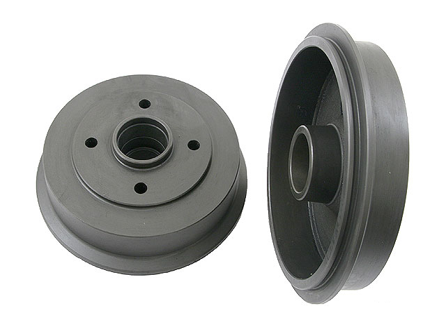 Hyundai Brake Drum > Hyundai Elantra Brake Drum