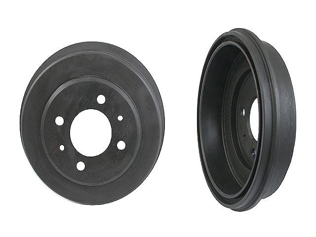Hyundai Brake Drum > Hyundai Accent Brake Drum