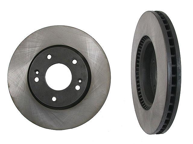 Hyundai Brakes > Hyundai Tucson Disc Brake Rotor