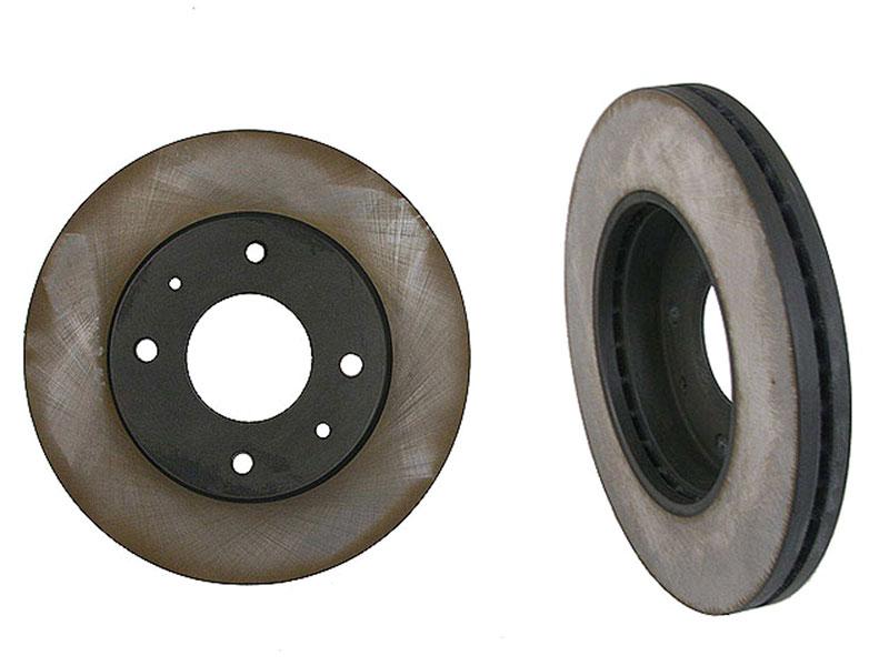Hyundai Sonata Brakes > Hyundai Sonata Disc Brake Rotor