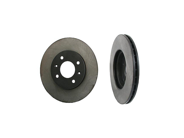 Hyundai Rotors > Hyundai Accent Disc Brake Rotor