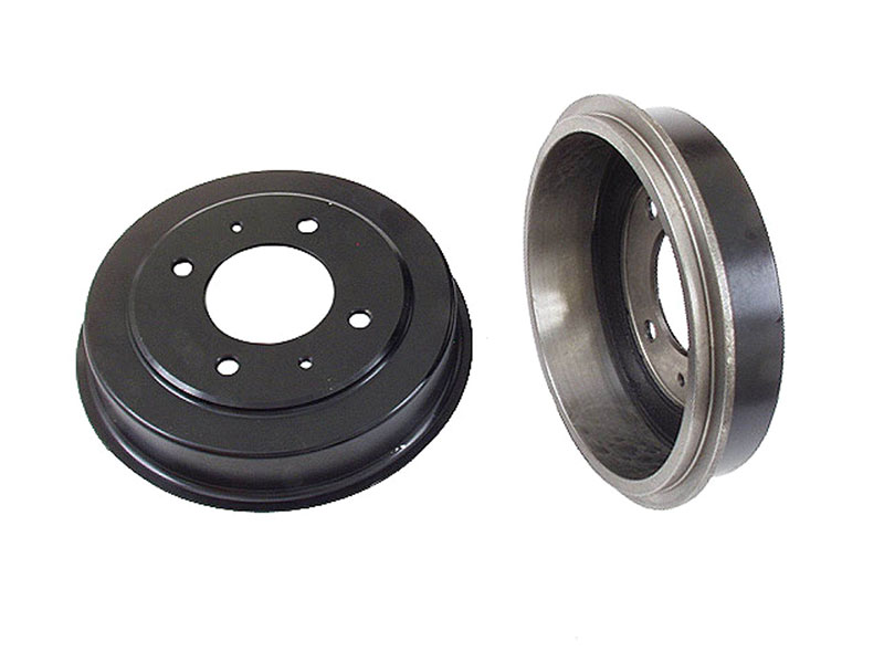 Hyundai Brake Drum > Hyundai Tiburon Brake Drum