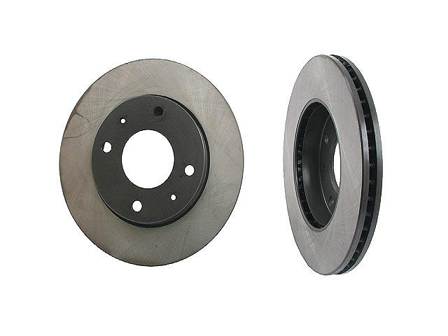 Hyundai Brake Rotor > Hyundai Sonata Disc Brake Rotor