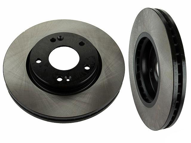 Hyundai Santa Fe Brakes > Hyundai Santa Fe Disc Brake Rotor