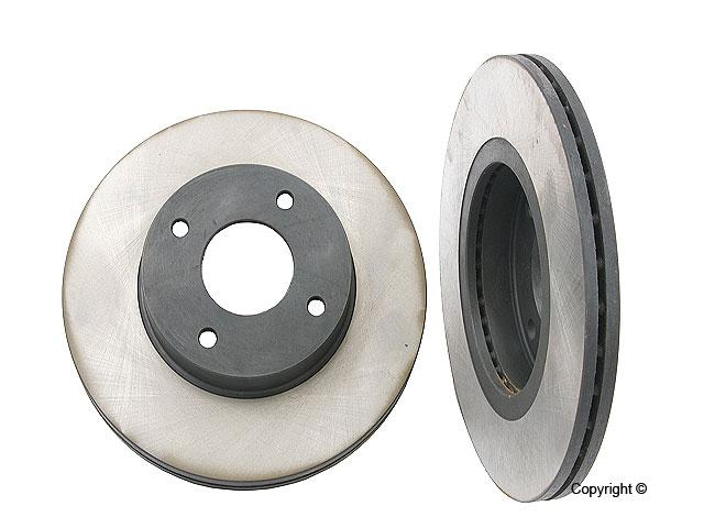 Infiniti M30 Rotors > Infiniti M30 Disc Brake Rotor