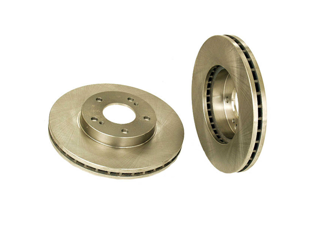 Infiniti J30 > Infiniti J30 Disc Brake Rotor