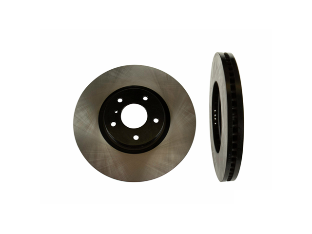 Infiniti G35 Brake Disc > Infiniti G35 Disc Brake Rotor