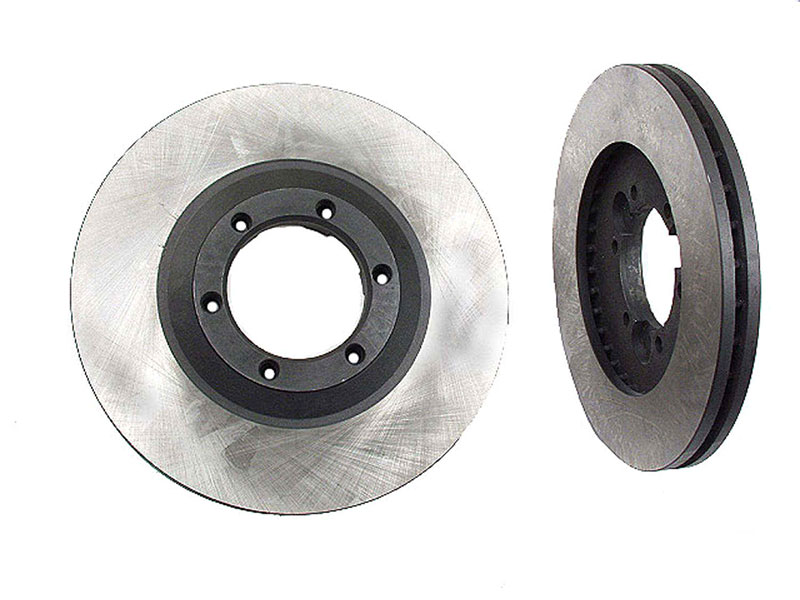 Honda PasSport Brake Disc > Honda PasSport Disc Brake Rotor