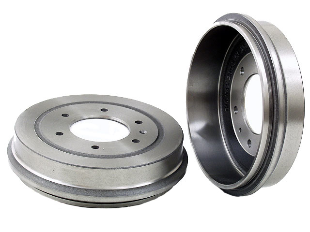 Honda Brake Drum > Honda PasSport Brake Drum