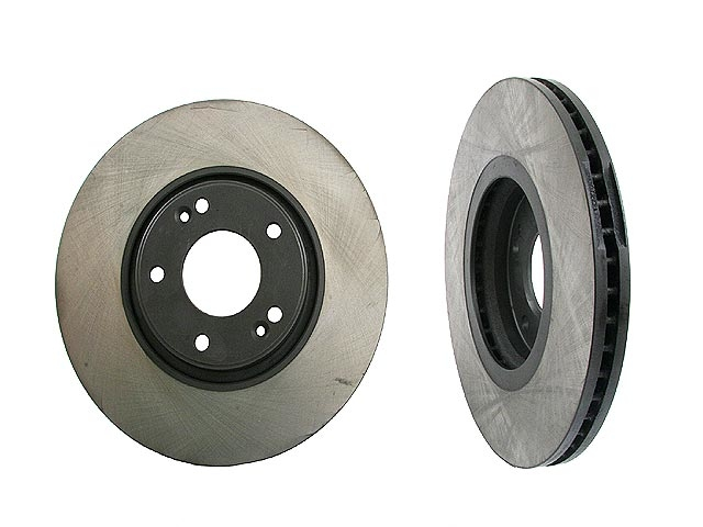 Hyundai Brake Disc > Hyundai Azera Disc Brake Rotor