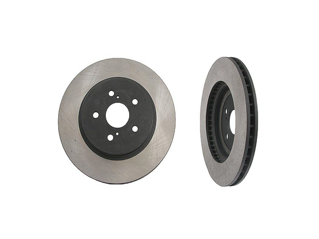 Lexus RX330 Brake Disc > Lexus RX330 Disc Brake Rotor