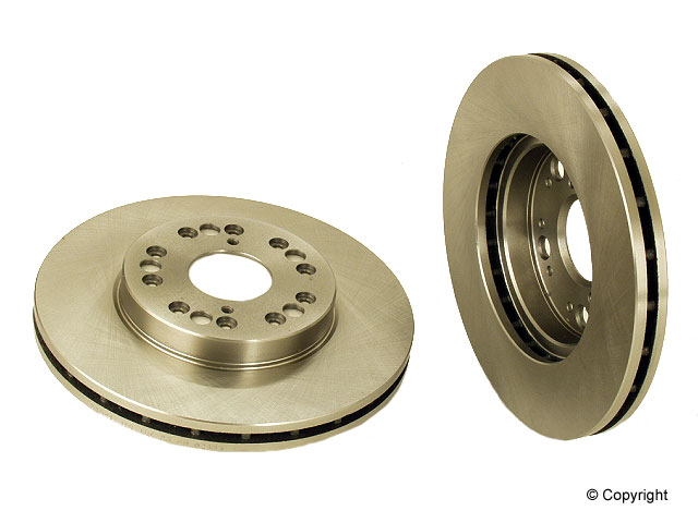 Lexus Brake Disc > Lexus LS400 Disc Brake Rotor